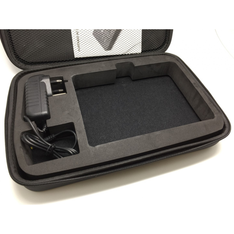 Travel Case For Power Bank Protection