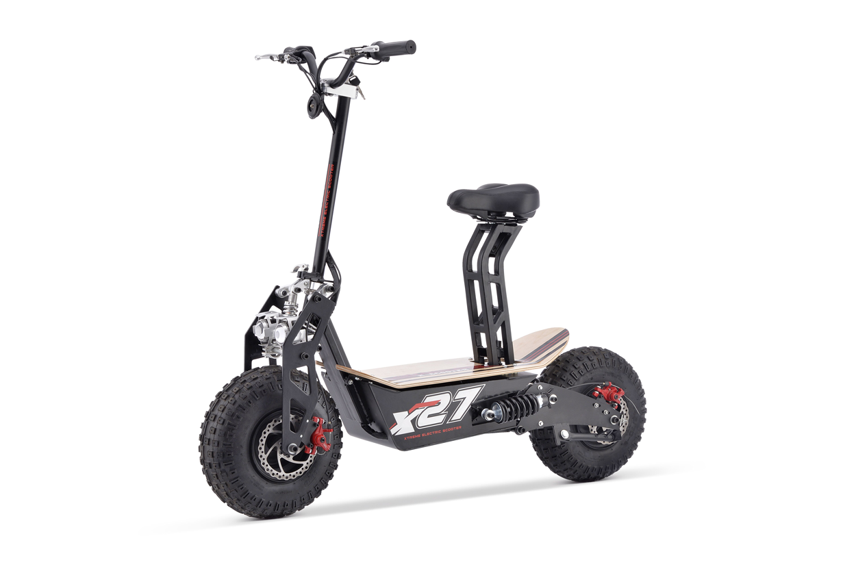 X-Scooter Electric 2000w